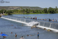 Barragem (rafaelholandafotografia) Tags: barragem limoeiro norte paisagens