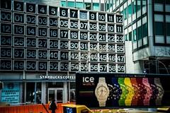 Time & money (steff808) Tags: street usa newyork calle nikon unitedstates manhattan financialdistrict rue estadosunidos nuevayork eeuu d600 etatsunis nikond600 nikon2485