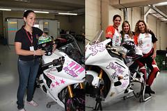 M-interlagos - 020a (Damas Aladas) Tags: moto biker interlagos motocicleta motociclista motociclismo marcosduarte motovelocidade mototurismo motoaventura womanbiker brunascavacini viagemdemoto 500milhas damasaladas mulhermotociclista revistademoto portaldamasaladas testedemoto