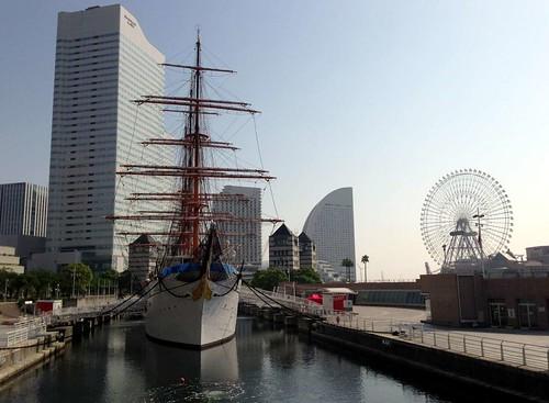 20140601_minatomira run 1