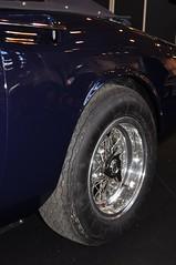 Ferrari 365 California (1966/1967) (Transaxle (alias Toprope)) Tags: