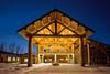 South Dakota Luxury Pheasant Lodge - Gettysburg 41