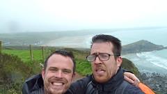 Welfie: wet selfie