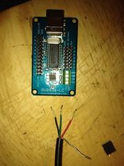 Bodnar BU0386-LC controller... (MarcisShadow) Tags: mod brake hydraulic g27
