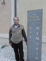Antonio Millozzi MBE