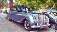 old car (ayman_ay17) Tags: old car classiccar egypt nile cairo
