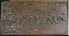 Möwenbrunnen, Info (julia_HalleFotoFan) Tags: germany brunnen balticsea rostock marktplatz mecklenburgvorpommern waldemarotto möwenbrunnen