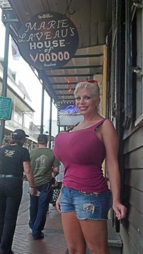 Claudia Marie Photo