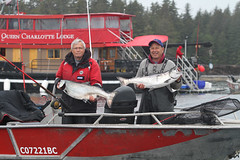 40615088 (QCL Shooter) Tags: fishing bc britishcolumbia salmon salmonfishing sportfishing qcl fishinglodge haidagwaii queencharlottelodge bcfishing