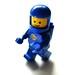 Classic Lego Astronaut