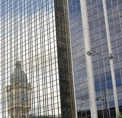 Big Ben? No, Gare de Lyon in Paris (jmvnoos in Paris) Tags: paris france square nikon bigben explore reflet reflexions reflexion reflets carré 1000views garedelyon carrés carrée carrées 10faves explored seeninexplore d700 jmvnoos