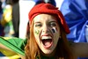 Copa do Mundo 2014 - Maracanã - França x Equador - Foto: J.P. Engelbrecht (Riotur.Rio) Tags: brazil tourism sport rio brasil riodejaneiro turismo esporte futebol maracanã copadomundo estádiojornalistamáriofilho copa2014 riotur copadomundo2014 rioguiaoficial rioofficialguide joãopauloengelbrecht jpengelbrecht