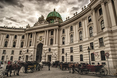 Whatever you wish for, you keep (OR_U) Tags: vienna austria palace oru hdr sisi fiaker hofburg 2014 habsburg