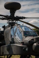 Apache-1 (Faustusk) Tags: canon apache war machine raf helecopter