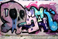 20A - Rue des Plâtrières (o_Ouissem) Tags: street wild panorama streetart paris art graffiti mural king gap style spray kings cans aerosol aerosolart graffitiart wildstyle sprayart 319 stek fatcap lettring lettrage fatcaps paris20