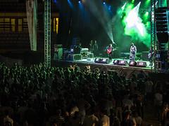 (Adisla) Tags: mar concierto olympus musica f2 humano almeria roquetas 2014 em1 150mm pulpop zd150mm