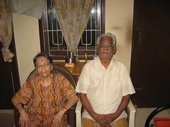 IMG_1379 (suryaprakash_100) Tags: november 26 ammachi thatha 2011