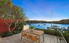 2/16 Munro Street, Mcmahons Point NSW