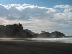 076 - Sandy Bay et ses écumes