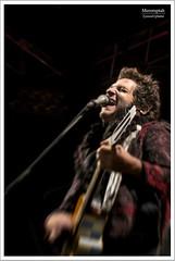 -M- Pause Guitare - Albi 2014 (03) (Meremptah (Yann B.)) Tags: festival brad lawrence concert matthieu m pause mojo albi guitare 2014 ackley scène chedid îl clais yodelice meremptah 2yeuxet1plume