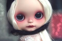 Ghosty girl for Bianca