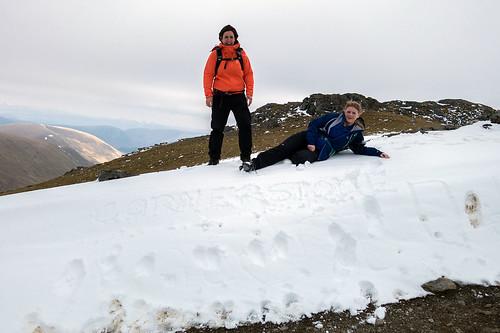 Cornerstone Snow