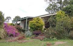 381 Dyraaba Road, Dyraaba NSW