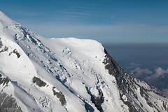 MOK0622 (Mok Wu) Tags: snow france de hiking midi aiguille chamonixmontblanc