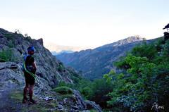 AKU_7296 (Medium) (akunamatata) Tags: grande gr20 corsica trail footpath sentier randonnee defi fralimonti parcnaturelregionaldecorse toptrailintheworld