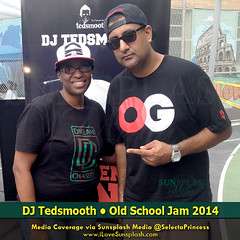 "Tedsmooth Old School Jam • <a style=""font-size:0.8em;"" href=""http://www.flickr.com/photos/92212223@N07/14505468067/"" target=""_blank"">View on Flickr</a>"
