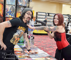 "Amazing Las Vegas Comic Con 2014 • <a style=""font-size:0.8em;"" href=""http://www.flickr.com/photos/88079113@N04/14507963746/"" target=""_blank"">View on Flickr</a>"