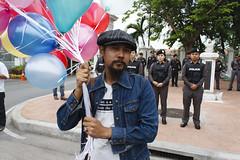 20140624-82 year revolution-48 (Sora_Wong69) Tags: thailand bangkok protest liberalism anti activist politic coupdetat martiallaw