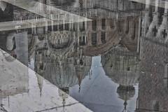 Riflessi veneti (smenega) Tags: venice italy water reflections italia acqua palazzo venezia sanmarco piazzasanmarco