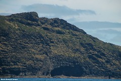 Sea Cave & Malabar Hill Cliffs - Lord Howe Island Circumnavigation (Black Diamond Images) Tags: mountains island boat paradise australia cliffs nsw cave boattrip circumnavigation lordhoweisland seacave malabarhill worldheritagearea thelastparadise circleislandboattour