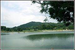 4333 - Punganur lake , Yelagiri (chandrasekaran a 34 lakhs views Thanks to all) Tags: travel india lake canon tamilnadu yelagiri eos400d punganur