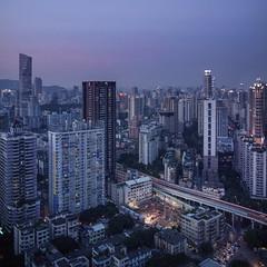 東沙角 廣州 (Jiewei_Garry*Mao) Tags: guangzhou china night canon pc nikon 5d 35 canton pearlriver 廣州 珠江 江景