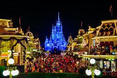 Magic Kingdom (wdwSteve) Tags: nikon magic kingdom d7000 sigma1750mmf28 disneyworld2013