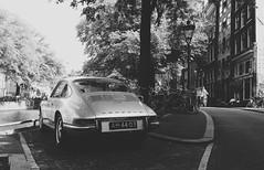 Amsterdam (Rick Bruinsma) Tags: heritage classic amsterdam vintage 911 porsche 911s