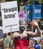 "Vancouver Pride Parade 2014 - 0169 (gherringer) Tags: summer music canada vancouver fun happy bc pride parade colourful vanpride ""west end"""