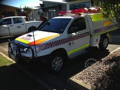 Corporate Protection Australia Group (coghilla) Tags: rescue medical toyota medicine remote care critical advanced hilux retrieval