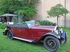 38. Internationales Oldtimer-Meeting Baden-Baden 2014 - Bugatti