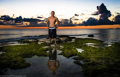 Photo gift for his wife back home (Sugoi Photography, LLC) Tags: sunset sky japan clouds island asia peace okinawa eastchinasea sugoiphotography sugoiphotographycom wwwsugoiphotographycom
