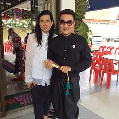 มาช่วยงานฌาปนกิจคุณแม่บรรลุ พุ่มสุโข แม่คุณไกรวิทย์ คุณกิตติพันธ์ พุ่มสุโข #rip #funeral #florist #floraldesigner #flowerbangkok #bangkok #th #thailand