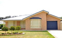 1/6 Worchester Dr, East Maitland NSW