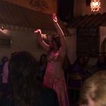 """Pink bellydance costume <a style=""""margin-left:10px; font-size:0.8em;"""" href=""""http://www.flickr.com/photos/51408849@N03/14741174416/"""" target=""""_blank"""">@flickr</a>"""