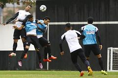 Elenco (Santos Futebol Clube) Tags: ct santos fc rei 2014 profissional treino pel brasileiro