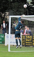 34 (gurnnurn.com pictures) Tags: park county station ross wee fc nairn ncfc friendl staggies
