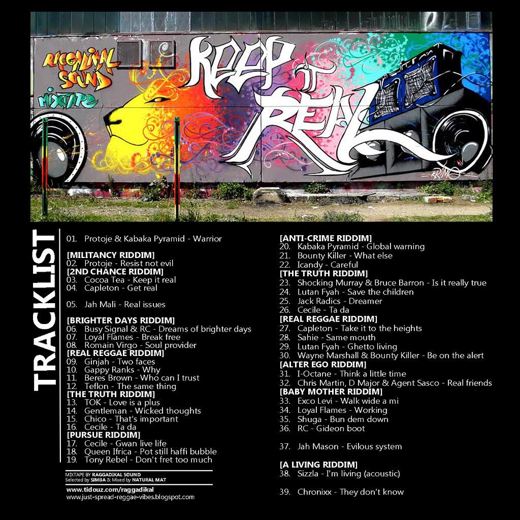 Reggae Mix Download 2014