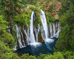 IMG_9736-1-1 (Yan_Zhang) Tags: california park waterfall state falls mcarthur burney