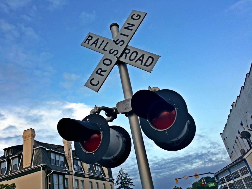 The World's newest photos of crossing and rxr - Flickr Hive Mind